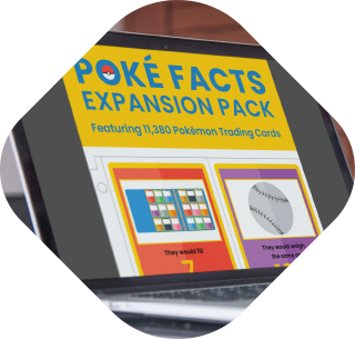 Poké Facts Expansion Pack infographic thumbnail